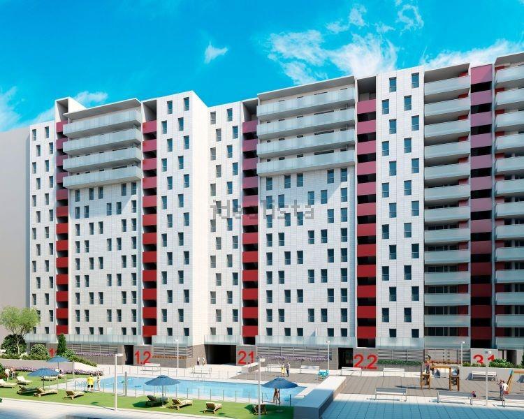 Opciones Habitacionales a todo Lujo